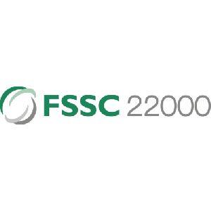 FSSC 22000 Certification Services