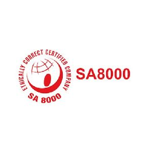 SA8000 Certification Services