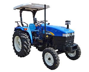 New Holland 4710 2WD Tractor