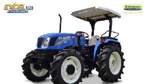 New Holland Excel 4710 Tractor