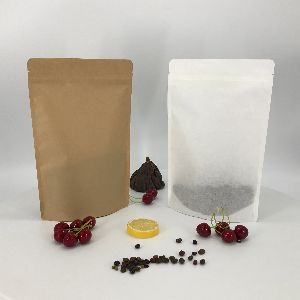 Biodegradable Pouches