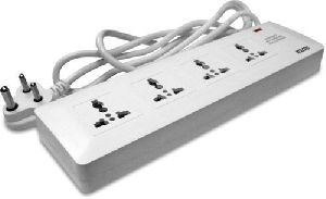 PVC Power Strip