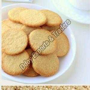 Millet Biscuit
