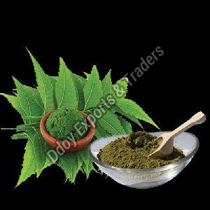 Azadirachta Indica / Neem leaves / Veppilai