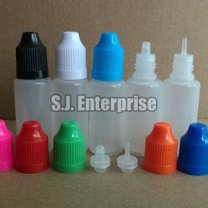 15ml Plastic Dropper Bottle