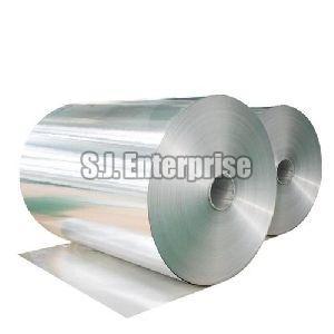 Alu Alu Base Foil