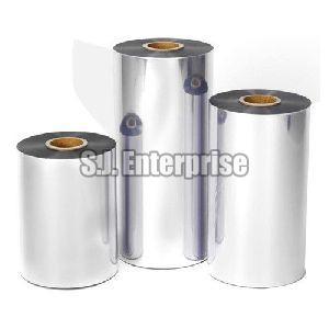Metalized PVC Film