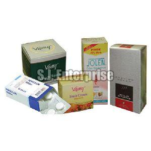 Pharma Carton Box