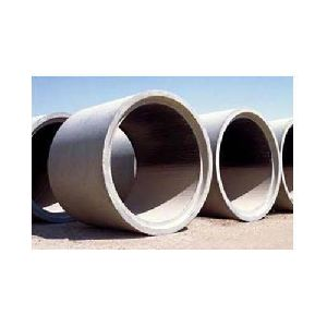 NP3 RCC Hume Pipes