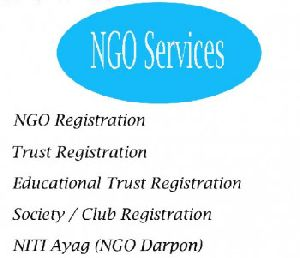 Society Registration Services in West Bengal