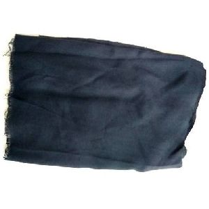Black Rayon Fabric