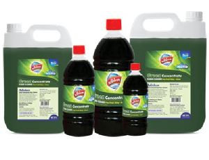 Adishan Green Concentrate Floor Cleaner