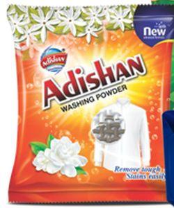 Adishan Premium Detergent Powder