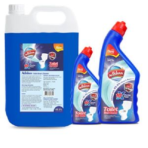 Adishan Toilet Bowl Cleaner