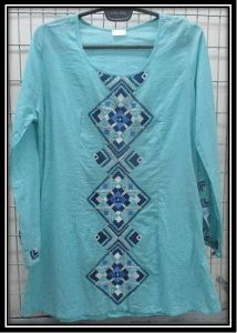 Ladies Georgette Top