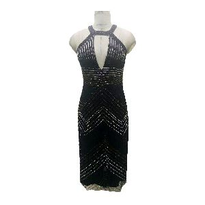 Ladies Party Wear One Piece Dress