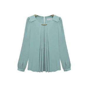 Ladies Pleated Top