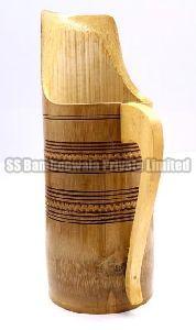 Bamboo Jug