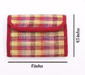 Rectangular Ladies Purse