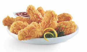 Crunchy Munchy Chicken