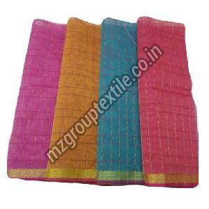 Chanderi Dupatta Fabric
