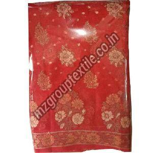 Fancy Chiffon Silk Saree