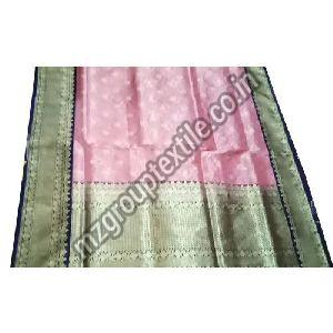 Fancy Kanchipuram Saree