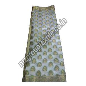 Pure dupion Silk Saree