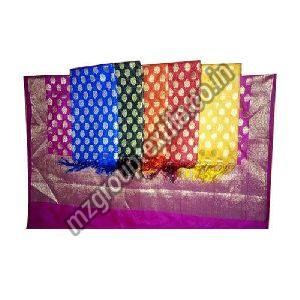 Fancy Silk Dupatta