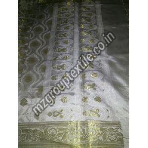Party Wear Pure Silk Saree