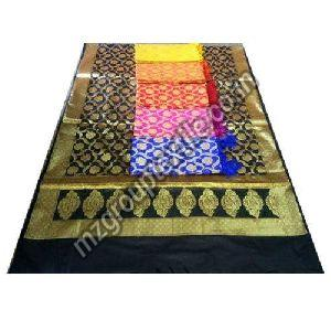Party Wear Silk Dupatta