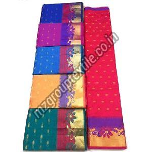 Traditional Wear Designer Saree