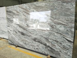 Fantasy Brown Marble Stone