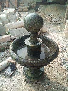 Granite Fountains