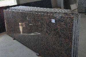 Multi Tiger Granite Stone