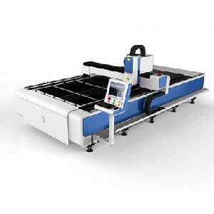 Automotive Bumper Cutting Machine