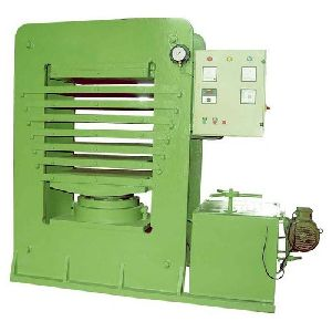 Flap Molding Press