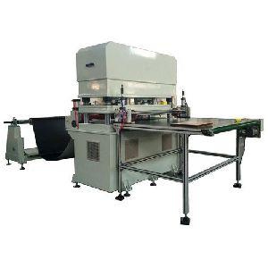Hydraulic Auto Trimming Press Machine