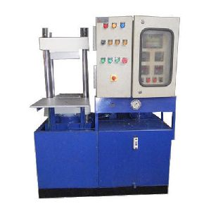Laboratory Compression Molding Press