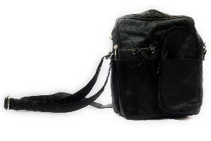 Genuine Sheep Leather Shoulder Hanging Bag(T&T-L1)