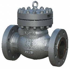 Industrial Valves