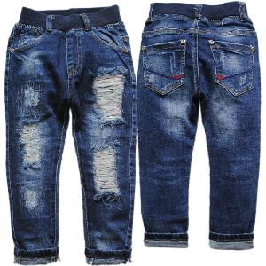 Kids Rugged Jeans