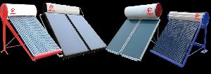 Flat Plate Solar Water Heater FPC