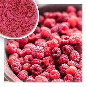 Raspberry Extract Powder