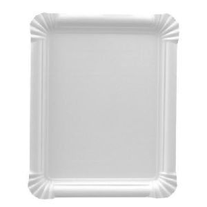 Rectangular Paper Plate