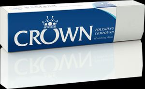 CROWN CM 21 White - Pre-Polishing