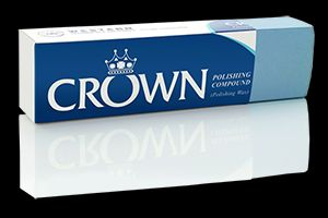 CROWN CM 22 Blue - Heavy Cut