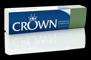 CROWN CM 24 Green- Polishing
