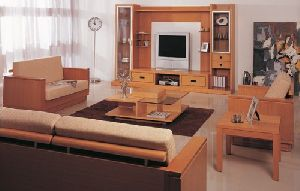 Polish and shine any wooden furniture