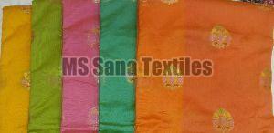 Party Wear Banarasi Sarees